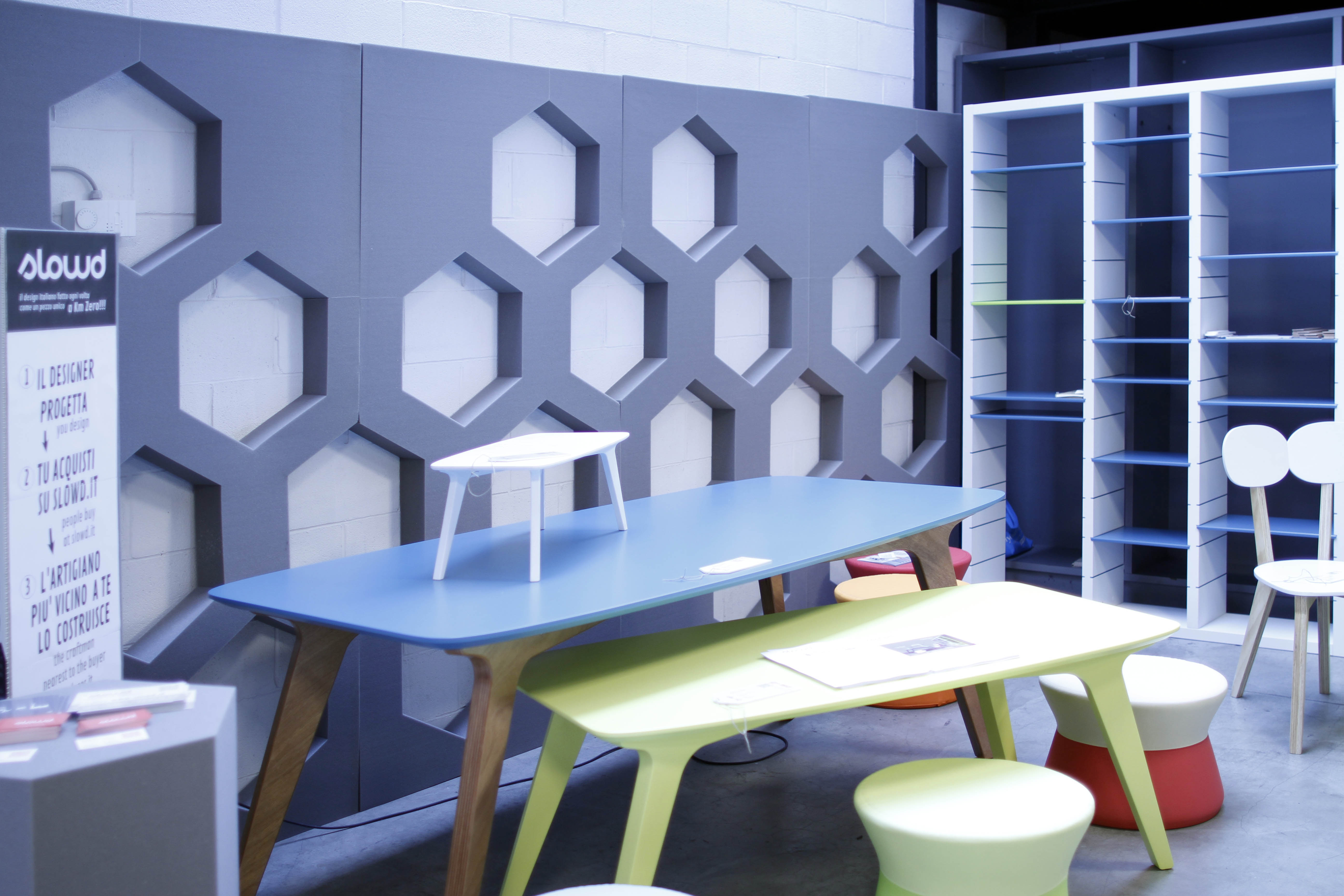Fuori di Design Aprile 2012