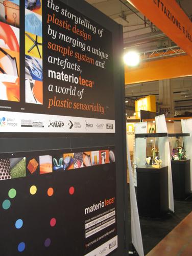MecSpe 2011 Design tra innovazione e narrazione