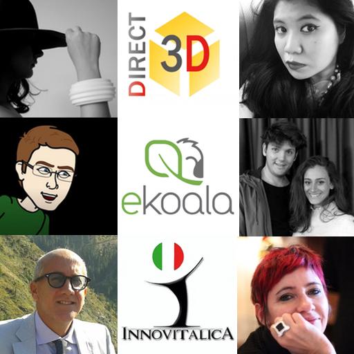 Materioteca® alla Milan Design Week 2018