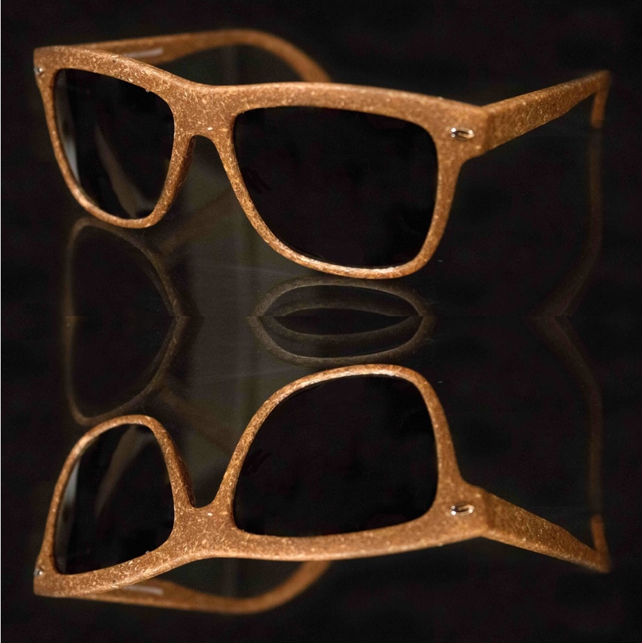 Timberwear, la leggerezza fatta occhiale