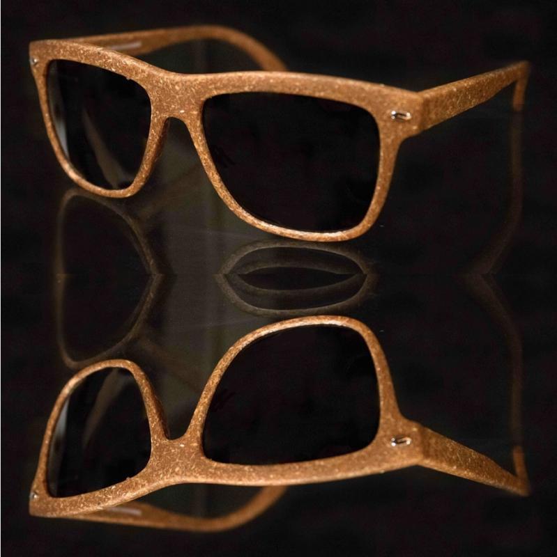 Timberwear, la leggerezza fatta occhiale - Primo piano