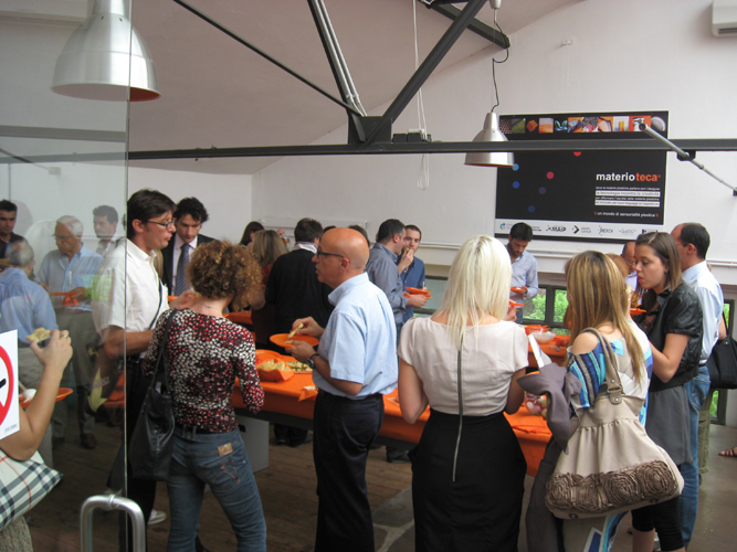 Effects meet design Giugno 2011