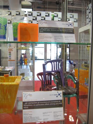 MecSpe 2010 �Dal design alla tavola�