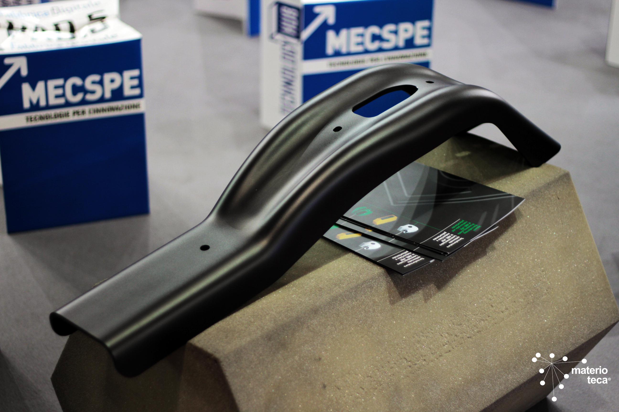 Materioteca a MecSpe 2016
