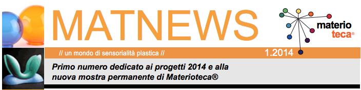 MatNews 1_2014